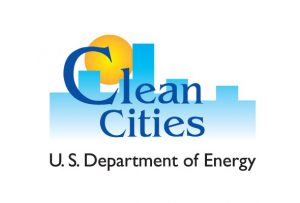 doe clean cities logo